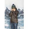 Maloja GunpoM. Primaloft Jacket Women charcoal